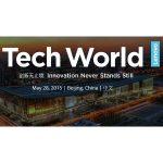 Майбутнє портативної техніки на конференції Lenovo Tech World